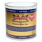 Premier 1 Can Antifouling Boat Paint - 2.5 Litres - Red / Dark Blue / Black