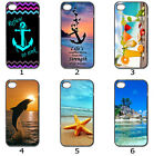 Phone Hard Case Cover Beach Nautical Inspired Artistic Collection 23
