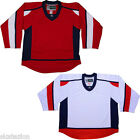 Washington Capitals NHL Style Replica Hockey Jersey with NAME & NUMBER $40.02 USD on eBay