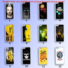 iPhone Samsung Hard CASE Phone COVER BREAKING BAD Collection