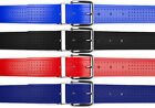 """All-Star 1.5"""" Cut to Fit Adjustable Baseball Belts For Youth or Adult 49"""" Length"""
