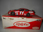 Team Caliber Ralph's Brett Bodine #11 - 1:24 Scale Ford Taurus - 1 of 2,340