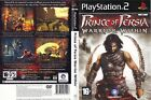 Prince of Persia Warrior Within on Sony PlayStation 2