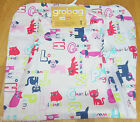 Genuine GROBAG girl 6-18 m 1 tog BNWT New sleeping bag