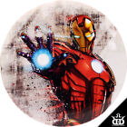 Dynamic Discs DyeMax Marvel Iron Man Ink Dispersion