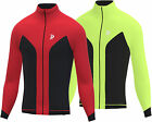 Soft shell Wind Stopper Road Bike Cycling Jacket Top Thermal Full Saleeve Jacket