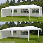 10'X30'/10'X20' Wedding Party Tent Outdoor Easy Set Gazebo BBQ Pavilion Canopy