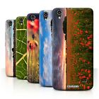 British Countryside Phone Case/Cover for Huawei Ascend G620S