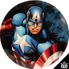 Dynamic Discs DyeMax Marvel Captain America Close and Personal