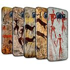 Cave Painting Phone Case/Cover for Samsung Galaxy S6 Edge+/Plus