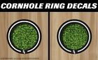 Chicago White Sox Cornhole Ring Bag Toss Cast Vinyl  HD Hole Decals on Ebay