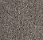 HUGH MACKAY RIVERSIDE TWIST PEWTER 80% WOOL TWIST CARPET - 50oZ - 80/20 WOOL