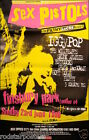 0470 Vintage Music Poster Art  Sex Pistols   *FREE POSTERS