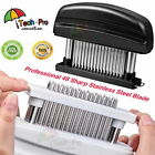 Detachable Stainless Steel 48 Blade Knives Meat Tenderizer Kitchen Gadget Tool