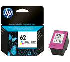 HP62 Tri-colour HP Original Printer Ink Cartridge