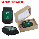 VPECKER Easydiag Wireless OBDII Full Diagnostic Tool V4.13 Support WiFi