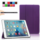 Ultra Magnetic Leather Smart Cover Case For Apple iPad Pro/mini 4/Air 2 Tablet
