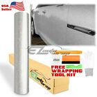 * Gloss Glitter Silver Metallic Sparkle Vinyl Car Wrap Sticker Bubble Free Film