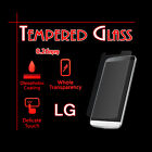 Mecasy_LG Premium Real Tempered Glass Screen Protector High Quality USA