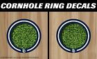San Diego Padres Cornhole Ring Bag Toss Cast Vinyl HD Hole Decals on Ebay