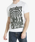 Incubus SPARROW JOSE PASILLAS II T-Shirt Black NEW Licensed & Official RARE!!!