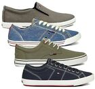 Tommy Hilfiger WALKER VIC HARRY SAMSON Low Sneaker 41,42,43,44,45 blau grau Slip