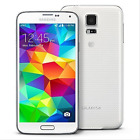 5.1&quot; Samsung Galaxy S5 SM-G900A - 16GB 16MP (AT&amp;T) Unlocked Smartphone - 3 Color <br/> Three colors available: Black, White, Gold