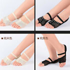 New Belly Dance Toe Pad Practice Shoes Half shoe Ballet Foot Cover Free Shipping