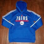 Philadelphia 76ers adidas Boys Playbook Hoodie Size Medium (10/12) Large (14/16) on eBay