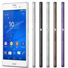 Sony Xperia Z3 D6603 QuadCore 16GB 4G LTE GSM Unlocked Android SmartPhone W/GIFT