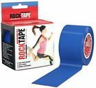 "ROCKTAPE Kinesiology Tape 16.5' x 2"" Rolls! Reduce Muscle Fatigue & Promote Form"