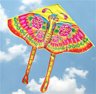 Cute Ainimal Kite Outdoor Fun Sports Novetly Children's Family Toys Easy Fly
