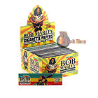 BOB MARLEY PURE HEMP KingSize | Rolling Smoking Cigarette Papers Rizla