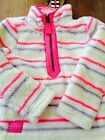 JOULES Merridie Super Soft Fleece Sweatshirt Jumper Age 3 - 4 FreeUKP&P