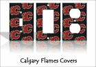 Calgary Flames Light Switch Covers Hockey NHL Home Decor Outlet $11.99 USD on eBay