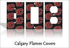 Calgary Flames Light Switch Covers Hockey NHL Home Decor Outlet on eBay