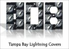Tampa Bay Lightning Light Switch Covers Hockey NHL Home Decor Outlet $8.99 USD on eBay