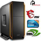 Gamer PC Intel Core i7 6700K 4x 4,20GHz GTX 980 6G TI 16GB 240GB-SSD 2TB-HDD 08