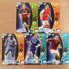 Panini UEFA CHAMPIONS LEAGUE 2007 Trading Cards Your Choice of Cards