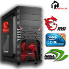Gamer PC Quad Core i7 6700 4x 4,00 GHz GTX 970 OC 8GB GAMER 1TB Windows 10 01