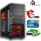 Gamer PC Quad Core i7 6700 4x 4,00 GHz GTX 970 OC 16GB GAMER 1TB Windows 10 01