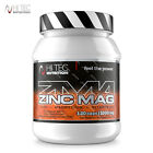 ZMA SUPPLEMENTS Highest Quality Zinc Magnesium & Vitamin B6 Testosterone Booster