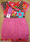 Beetlejuice girl bubble dress 4-5 y BNWT designer summer