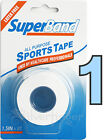 • SPORTS TAPE — ATHLETIC TAPE Therapy Medical Care Bandage Muscle Support Wrap