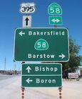5 ACRES, VICTORVILLE ADELANTO BARSTOW AREA, COUNTY ROAD ACCESS, CAMPING OK!!!!