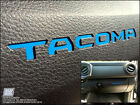 2016 Toyota Tacoma Glove Box Fill-in Sticker Stickers Decals