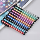 5/10pcs Metal Universal Stylus Touch Pen for Android iPad iPhone PC Random