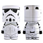 Star Wars Stormtrooper Chewbacca Darth Vader Look A Lite A-Lites 3D night