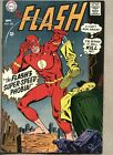 Flash #182-1968 fn+ Ross Andru / Mike Esposito Abra Kadabra