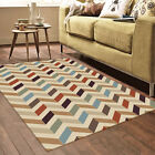 Beautiful MADISON Floor Area RUGS CARPETS Collections 120 x 170 cm FREE POSTAGE
